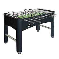 Carmelli Equalizer 56 in. Foosball Table