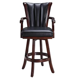 Carmelli Avondale 32 in. Swivel Bar Stool