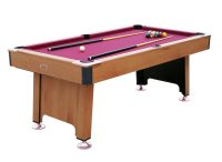 Fairfax Minnesota Fats 7' Billiards Pool Table