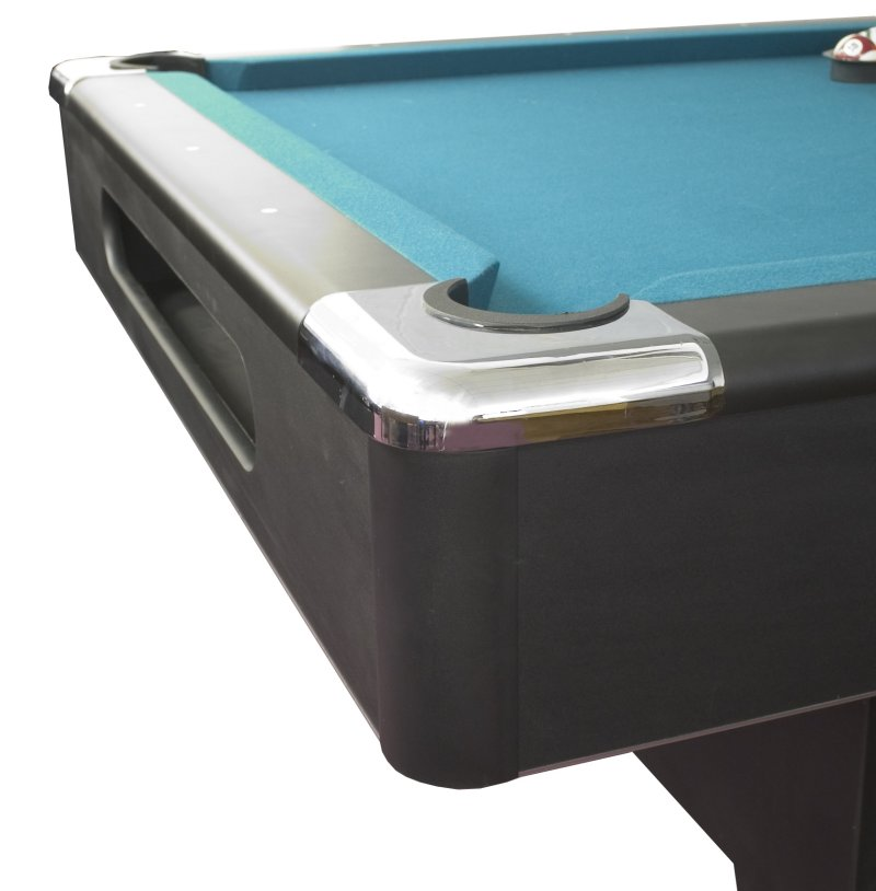 Vegas Minnesota Fats 8 Billiards Pool Table