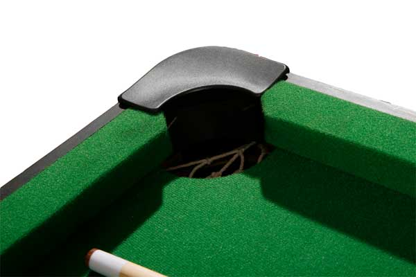 Inch Table Top Billiards Pool Table By Harvil - 40 inch pool table