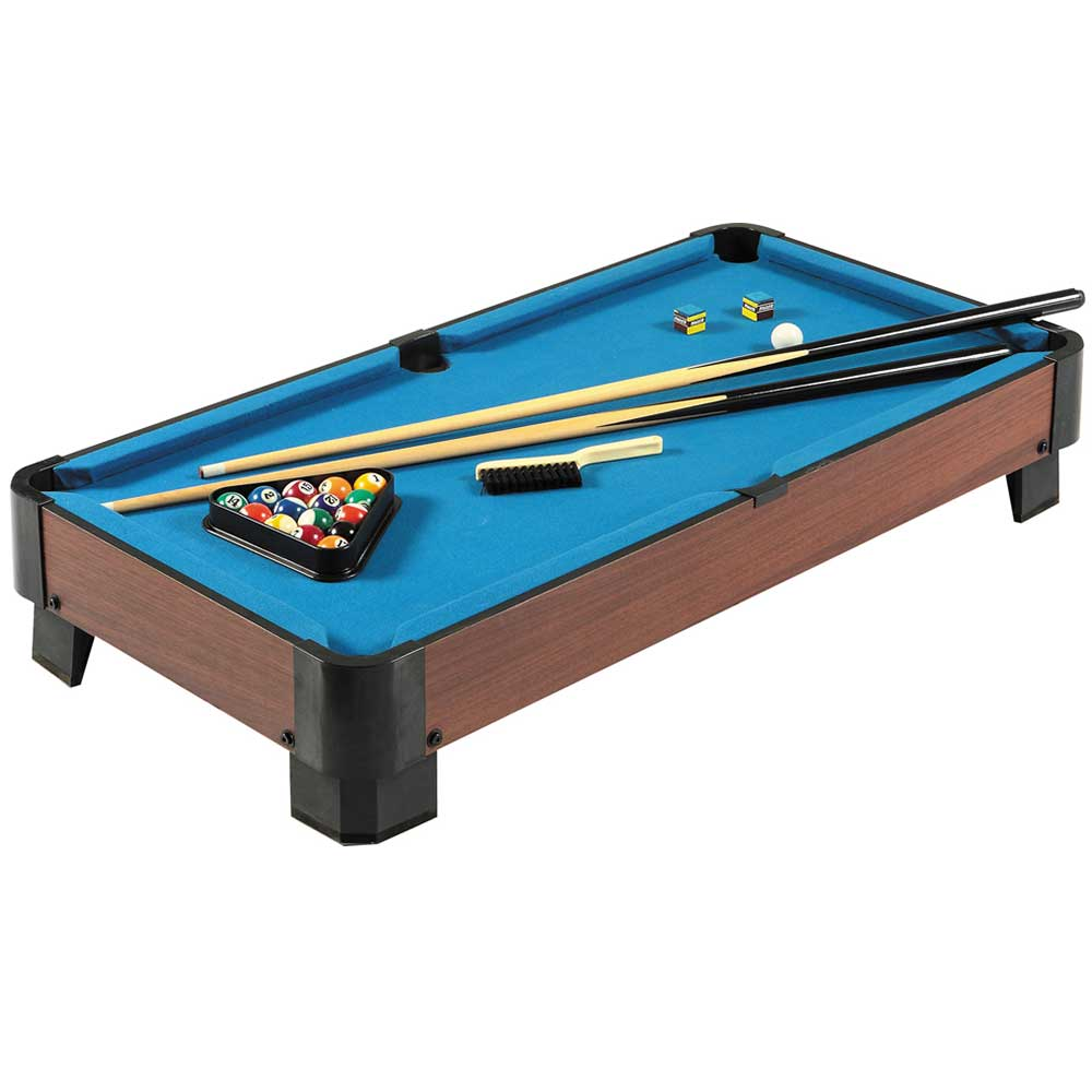 And Pool Tables Sharp Shooter 40 Inch Table Top Billiards Pool Table