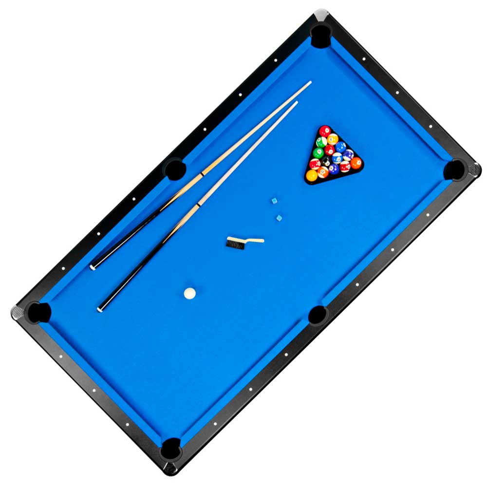 Carmelli Hustler Billiards Table - Carmelli pool table