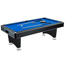 Carmelli™ Hustler Billiards Table