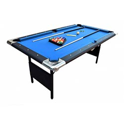 Fairmont 6 ft. Portable Pool Table