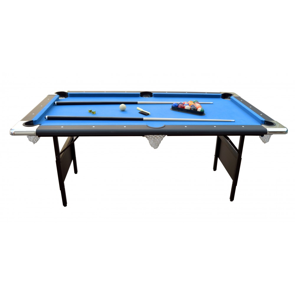 Fairmont 6 Ft Portable Pool Table