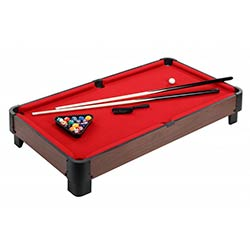 Striker 40 inch Table Top Pool Table