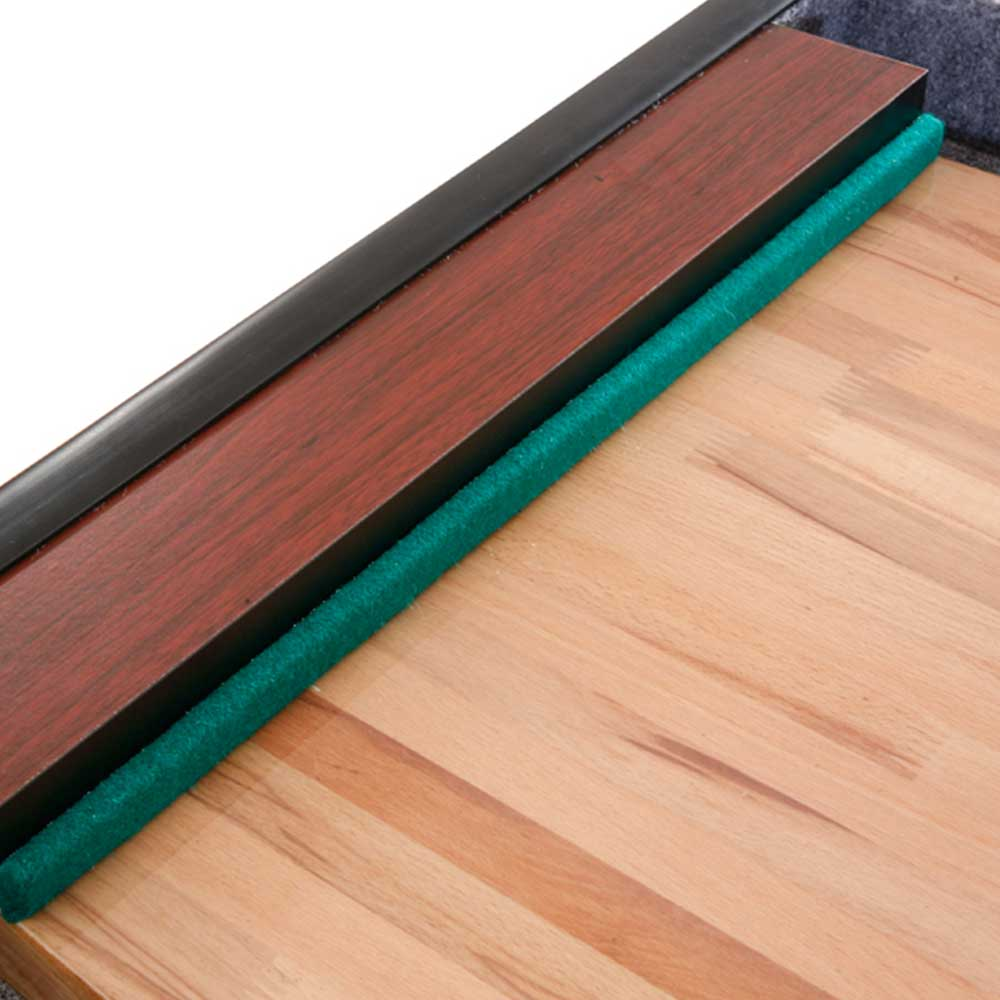 Discount Shuffleboard Tables Ricochet 7 ft. Shuffleboard Table