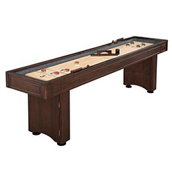 Carmelli Austin Shuffleboard Table