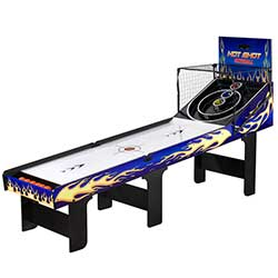 Skeeball Game Tables