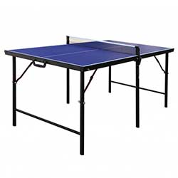 Crossover 60 inch Portable Table Tennis