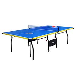 Bounce Back 9 ft. Table Tennis Table