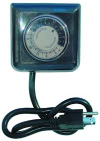 Economy Swimming Pool Filter Timer