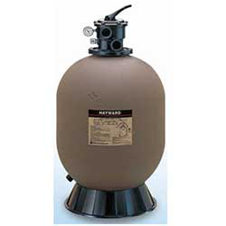 Hayward Pro Series 24 in. Top Mount Pool Sand Filter