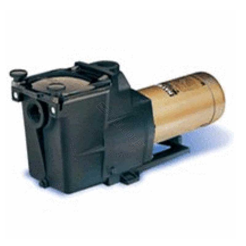 Hayward super pump 1 5 hp pool pump for Inground pool pump and filter systems