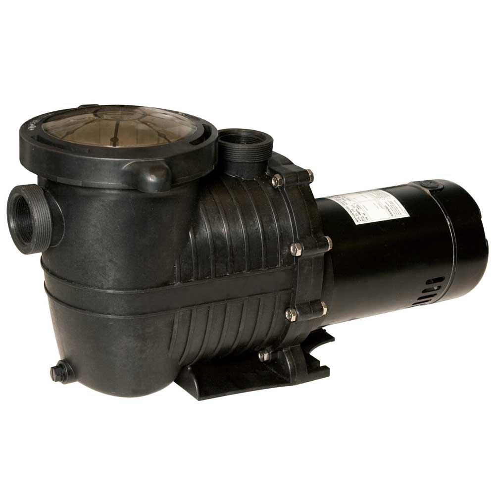Tidalwave 2 speed pump for above ground pools for Swimming pool pumps for above ground pools