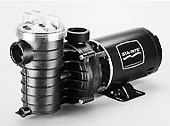 Sta Rite Above Ground Pool Replacement Pumps