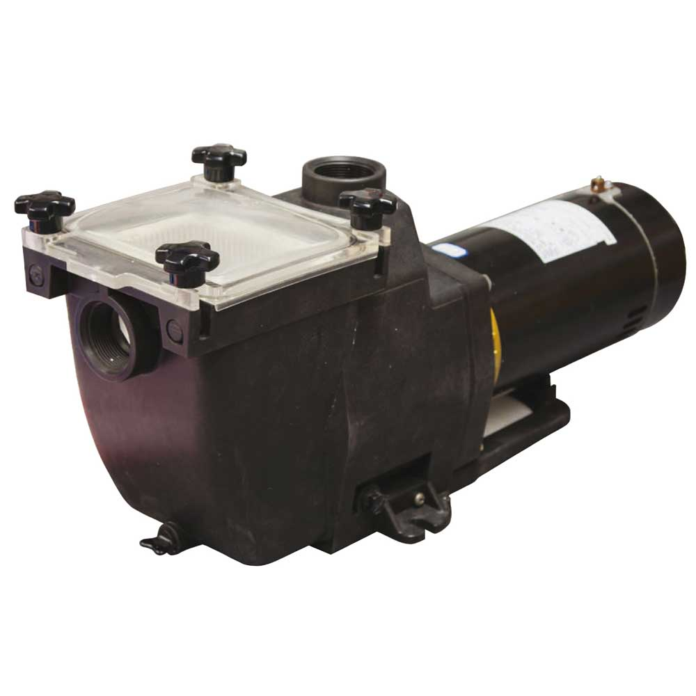 Tidalwave replacement pump for in ground pools for Inground pool pump and filter systems