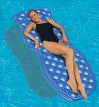 Unsinkable Swimming Pool Lounger