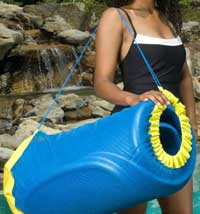 Swimming Pool Float Tote