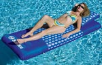 Designer Mattress Floating Pool Lounger