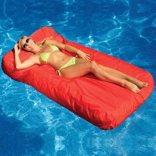 Sunsoft Inflatable Pool Mattress