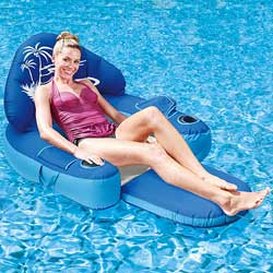 Mandalay Deluxe Pool Lounger