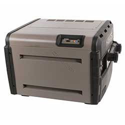 Hayward H Series 250K BTU Natural Gas Pool Heater H250FDN