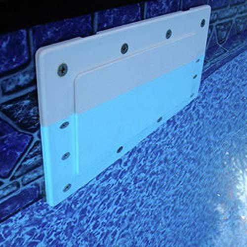 Skimmer Plug Return Outlet Plug Combo