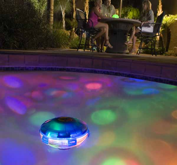 Submersible Pool Lights Bing Images