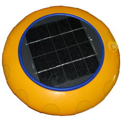 Star-Shine™ Floating Solar Pool Light