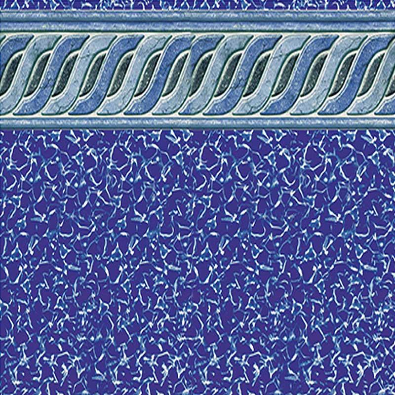 Swimline Emerald Tile 54 Unibead Pool Liner