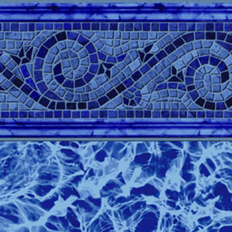 Atlantis 20 Mil Premium Enduraliner Inground Pool Liner