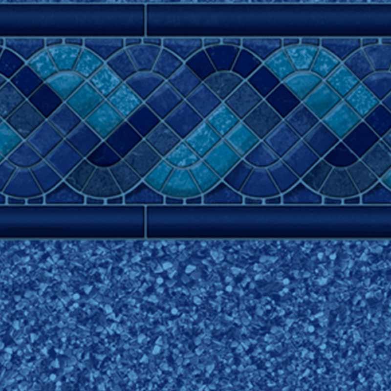 Raleigh 30 Mil Ultra Enduraliner Inground Pool Liner
