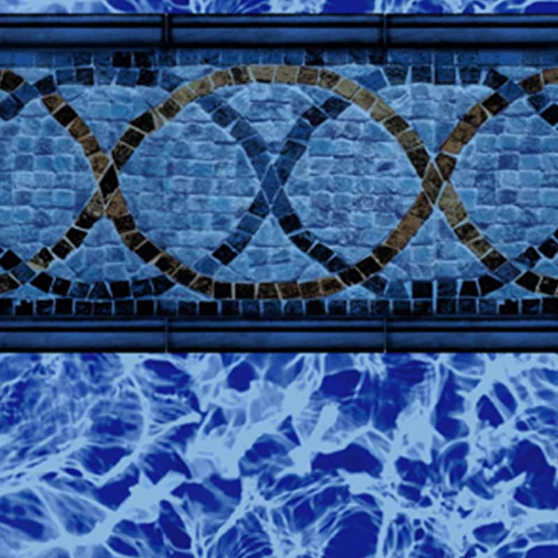 Rio 20 Mil Premium Enduraliner Inground Pool Liner