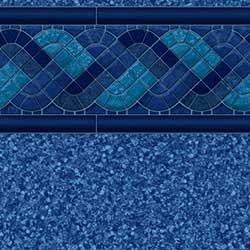 Raleigh 20/30 mil InGround Pool Liner
