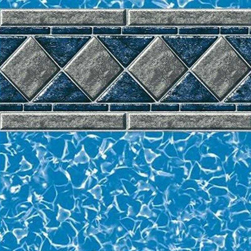 Stonebridge 27 Mil Prestige Inground Pool Liner