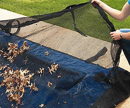 Leaf Nets For Above Ground Swimming Pools
