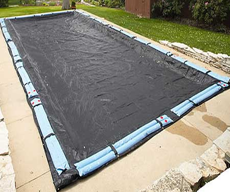Mesh Covers For Inground Swimming Pools