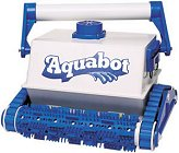 Aquabot In Ground Pool Automatic Cleaner