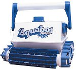Aquabot Turbo In Ground Pool Automatic Cleaner