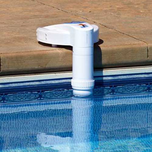 Poolwatch In Ground Or Above Ground Pool Alarm