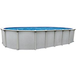 Arizona Grand 52 in. Resin Above Ground Pool