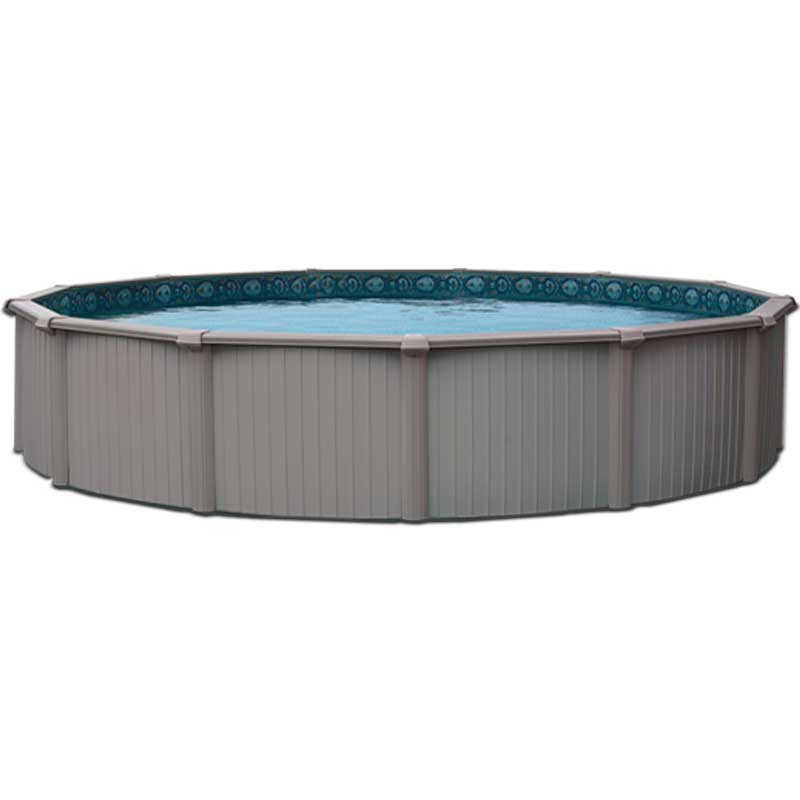 bermuda 54 quot above ground swimming pool kit