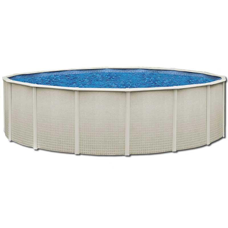 Captiva 48 Steel Above Ground Swimming Pool Kit