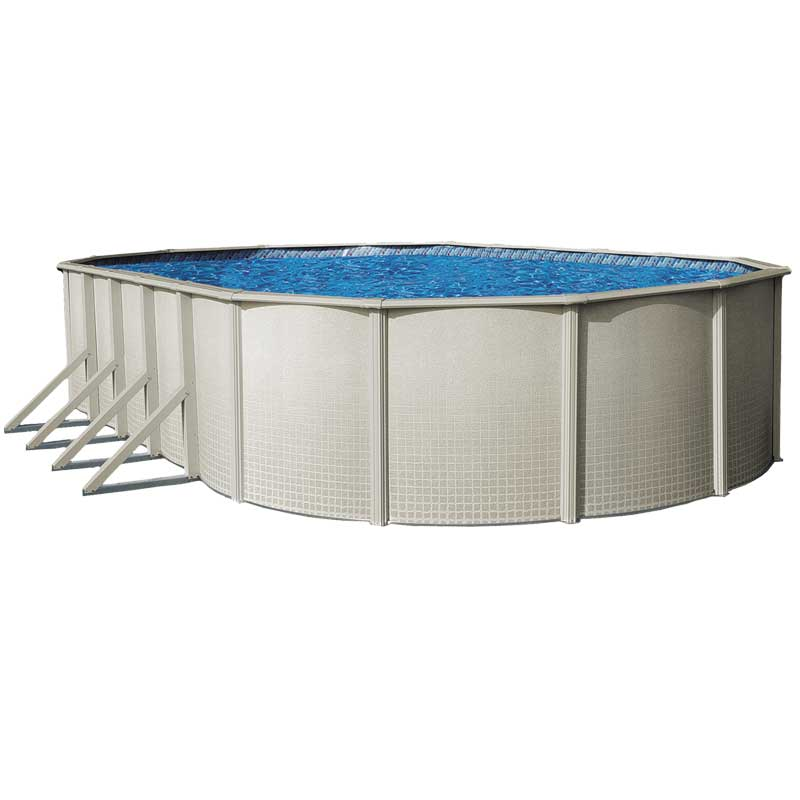 Steel Above Ground Pool