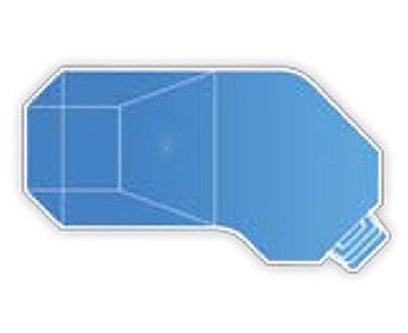 perfect pool bottom kit cause