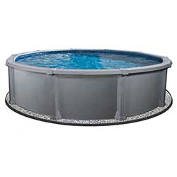 Grand Bahama EZ 54 in. Resin Above Ground Pool