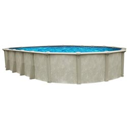 Opera 52 in. Steel Above Ground Pool