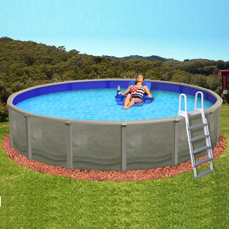 Trinity Resin Above Ground Pool